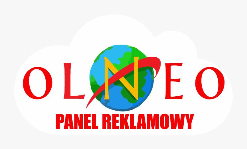 Olneo Panel Reklmowy