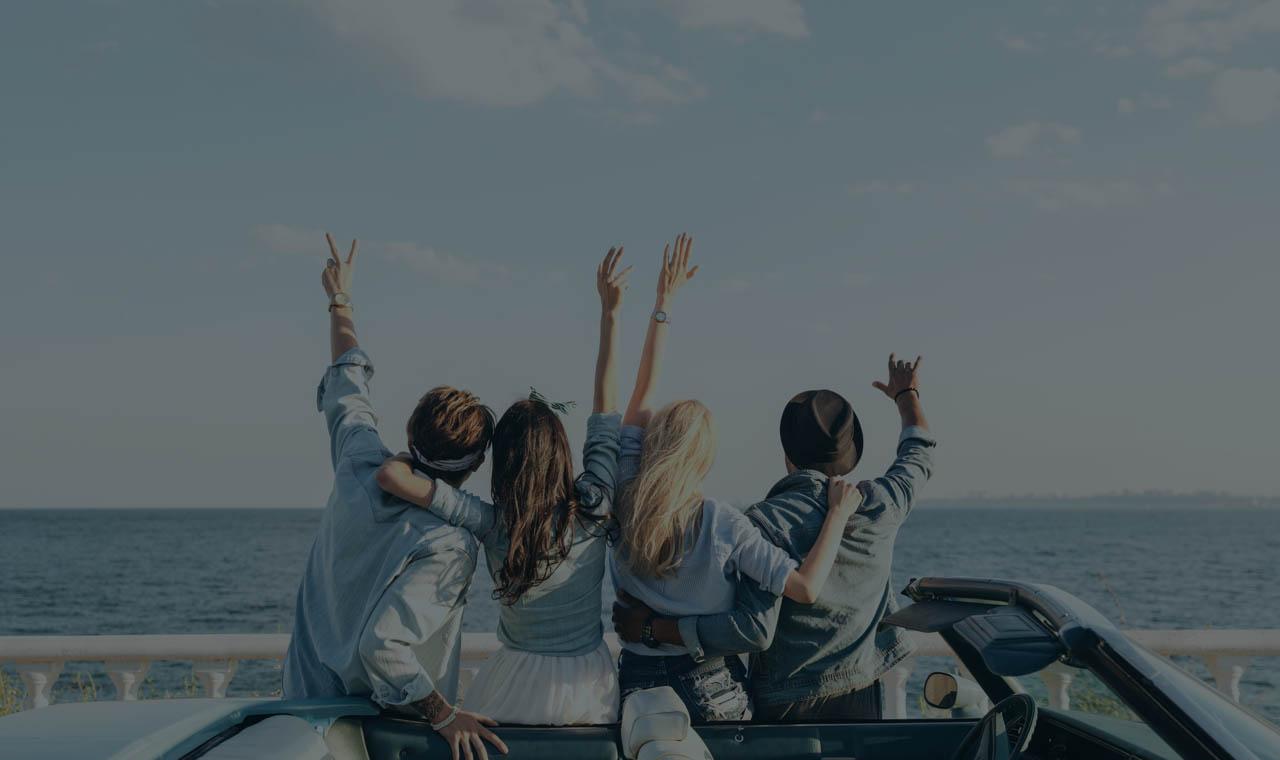 Poznaj ludzi z pasją do podróży