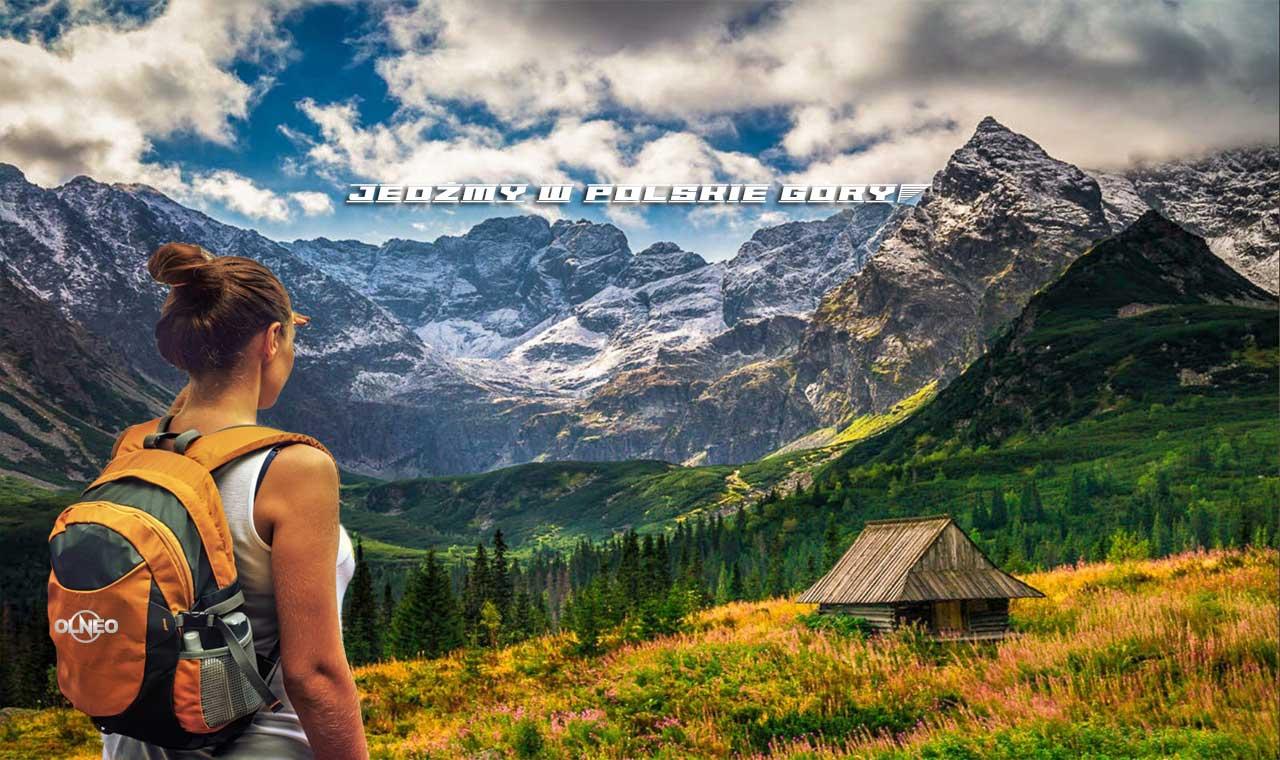 wspolny wyjazd w góry